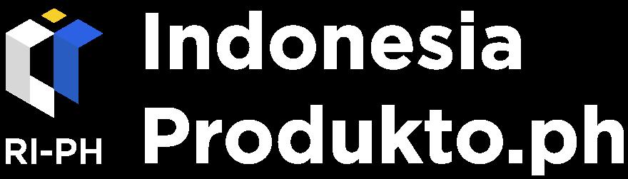Indonesia Produkto Logo